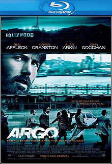 Argo BluRay 1080p Dual Áudio