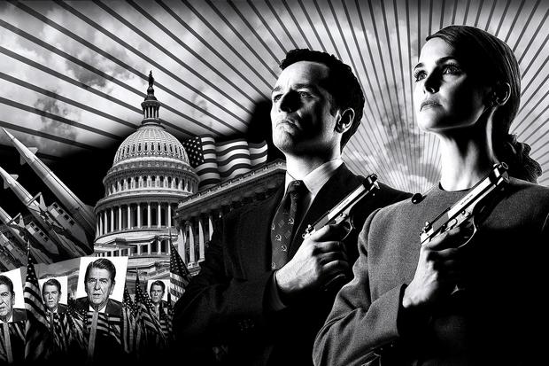 Análise da série The Americans (1ª temporada)