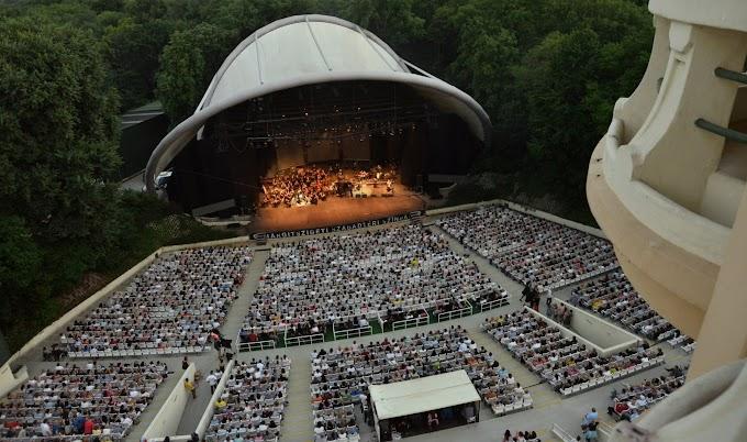 14 helyszínen ingyenes klasszikus zenei koncertek várnak mindenkit június első hétvégéjén