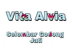 Kunci Gitar Vita Alvia Selembar Godong Jati