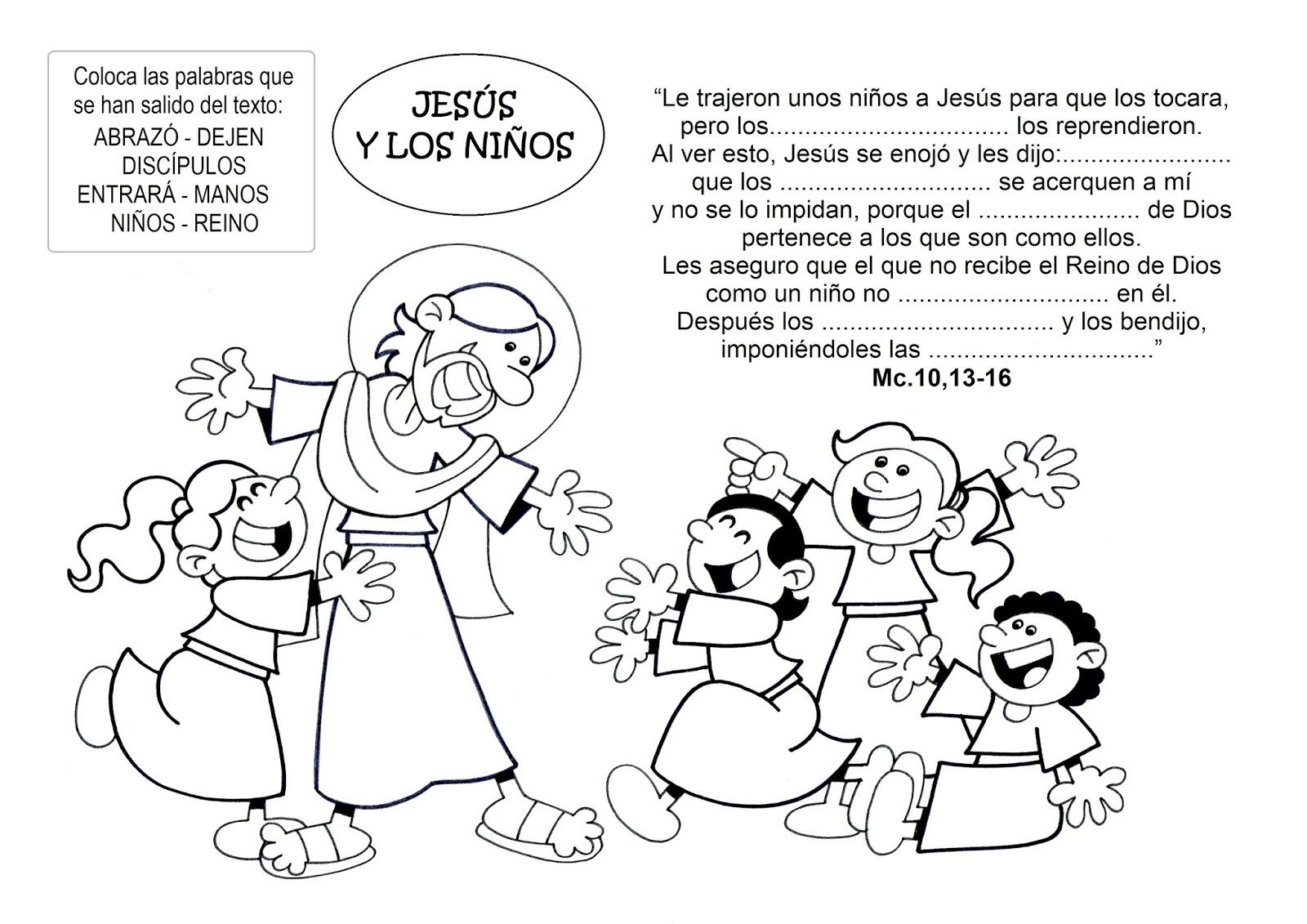 Atractivo Bebé Jesús Para Colorear Imprimible Cresta - Dibujos Para ...
