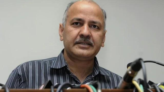 Manish Sisodia writes to Ramesh Pokhriyal on Class 12 board exam evaluation criteria