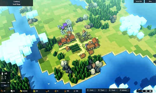 Kingdoms and Castles Game Free Download