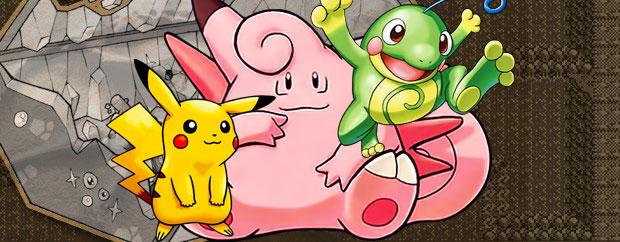 7 curiosidades sobre Pokémon que você provavelmente não conhecia