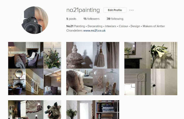 No21 Interiors Painting Amp Decorating