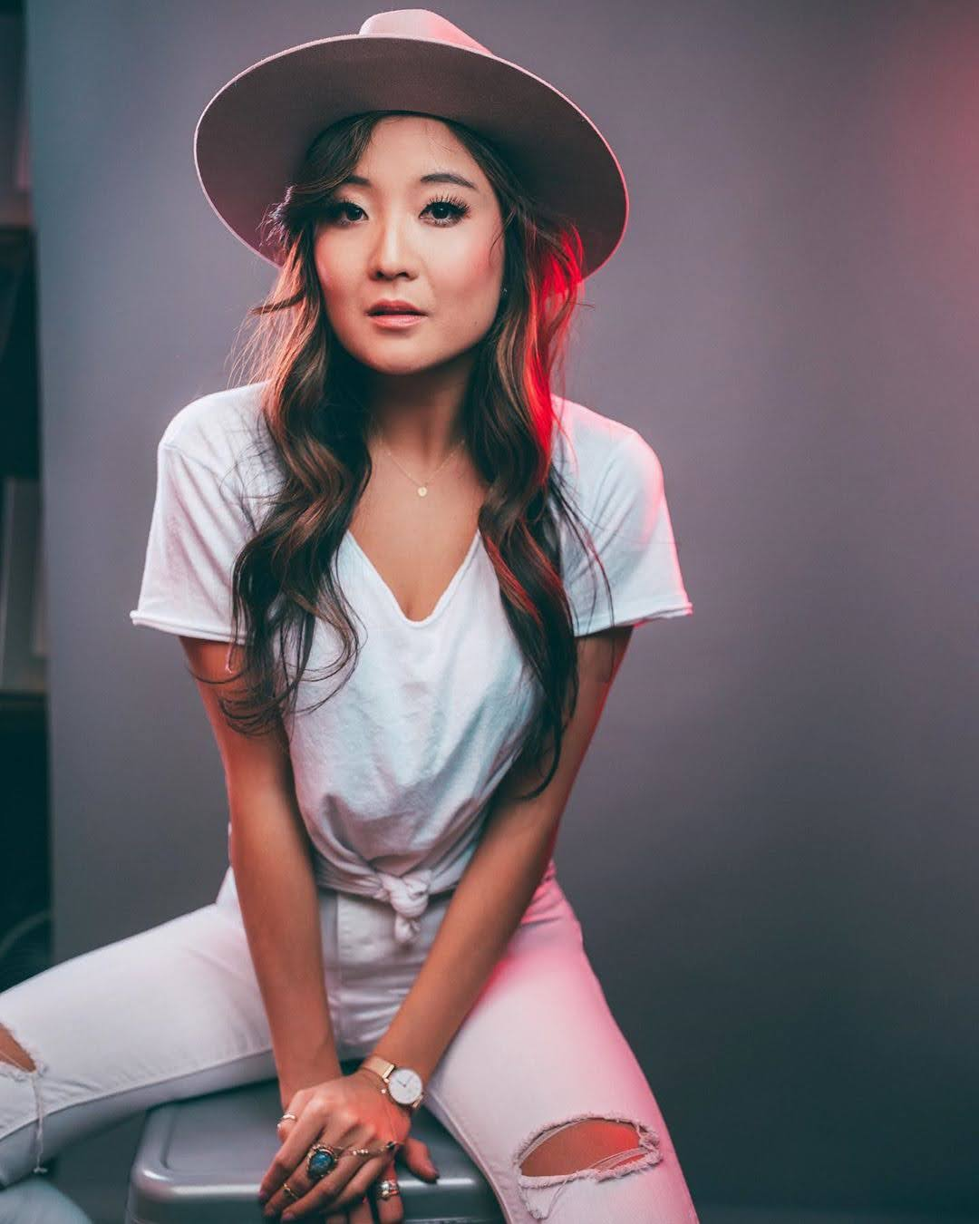Ashley Park  biography