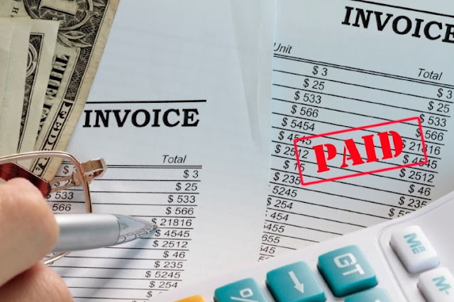 invoicing tips get business paid on time billing invoice