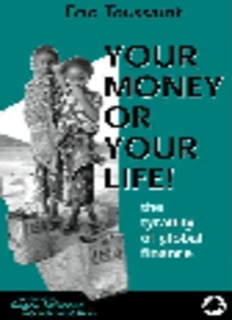 Your Money or Your Life PDF Books By Joe Dominguez