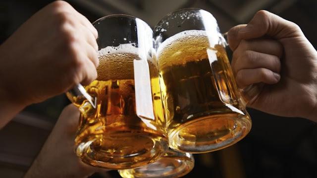 Investasi Miras Jadi Perbincangan, Ini 15 Penyakit Berbahaya Akibat Konsumsi Minuman Alkohol