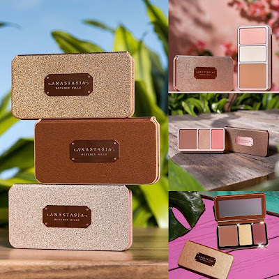 abh new face palettes