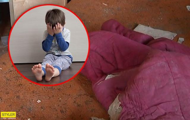 Сняли на видео и продавали его: на Харьковщине школьники изнасиловали 6-летнего мальчика