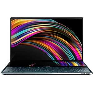 ASUS ZenBook Pro Duo UX581GV-XB94T Drivers