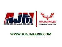 Lowongan Kerja Sleman Maret 2021 di PT Automobil Jaya Mandiri