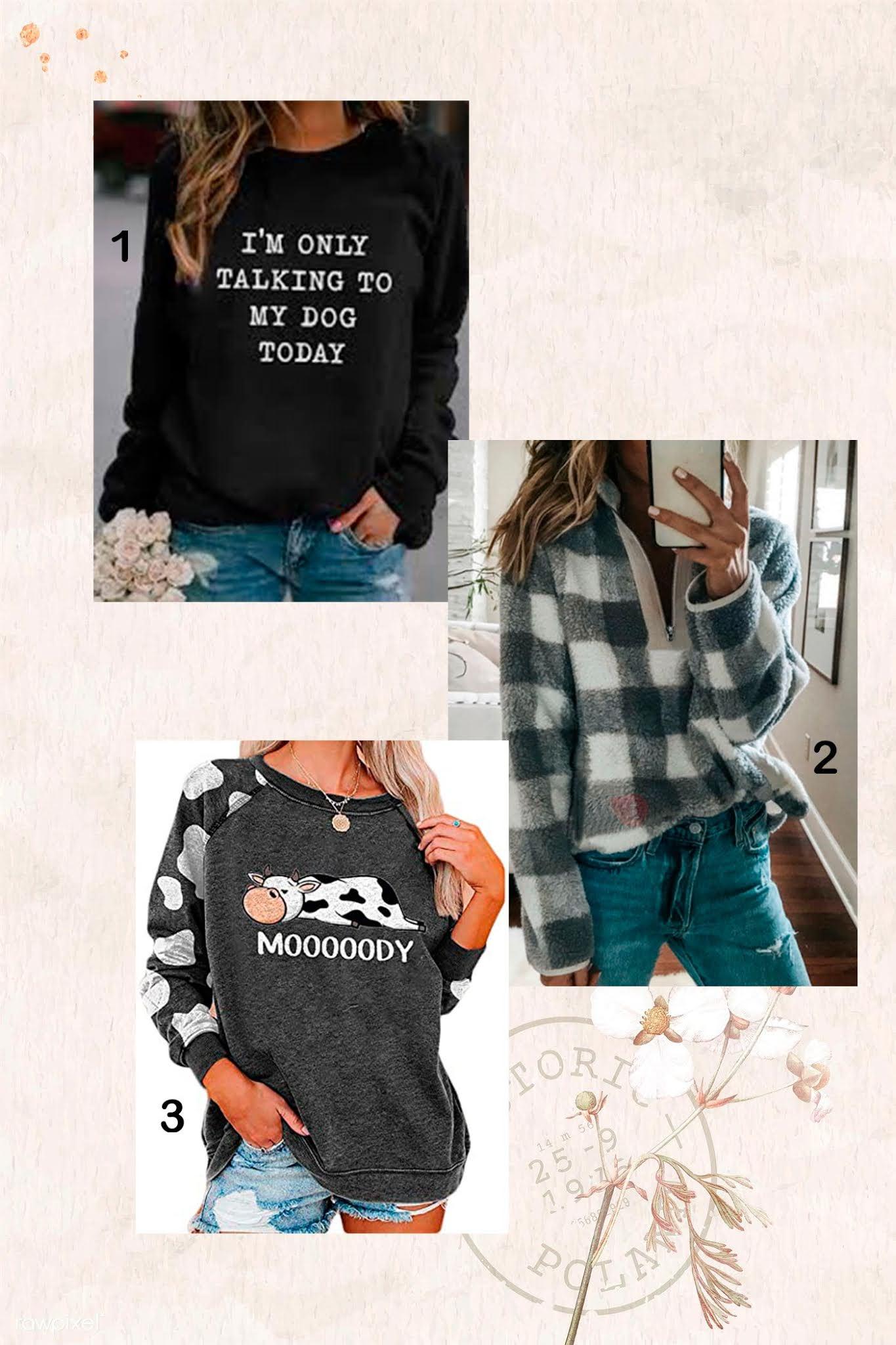 holapick sexy sweatshirts