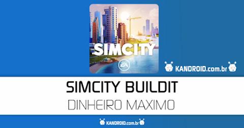 SimCity BuildIt v1.24.3.78532 APK Mod - Atualizado 2017