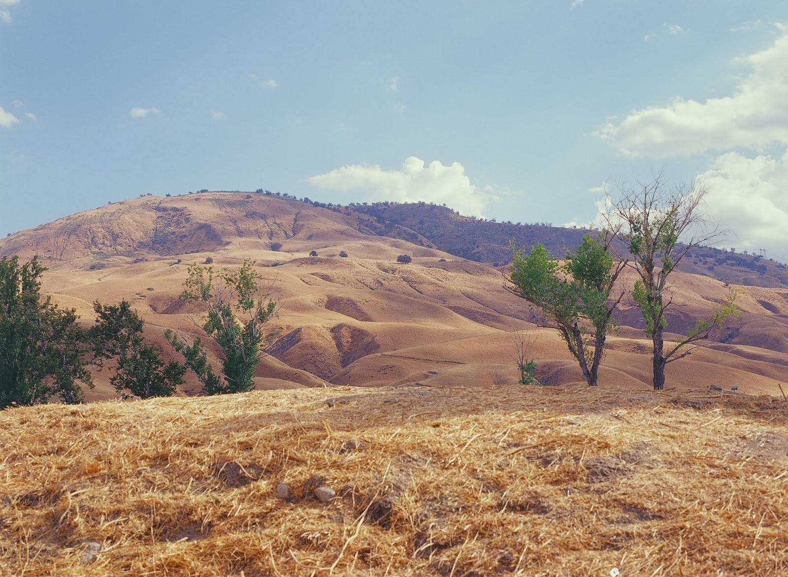 San Joaquin Valley, CA