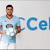 El futbolista sanducero Maxi Gomez considerado uno de los 10 mejores fichajes de la Liga Española