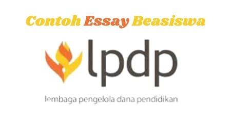 contoh-essay-beasiswa-lpdp