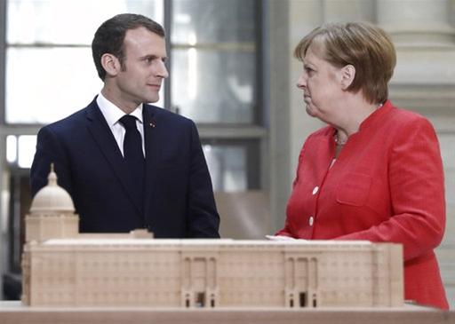 Γιατί η Γερμανία δεν μπορεί πλέον να ελέγξει τη Γαλλία;