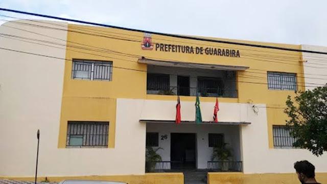 BOAS NOTÍCIAS: Boletim divulgado pela prefeitura de Guarabira apresenta 70% de recuperação nos casos confirmados de Covid-19, no município
