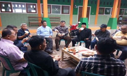 Wali Kota Padang Mahyeld Akan Resmikan Madarasah Yayasan Syamsul Huda Lekok Lombok Utara