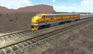 Train Sim Pro v3.6.2