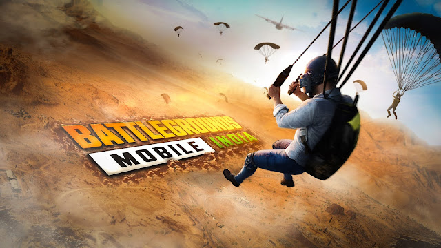 PUBG coming to India as Battlegrounds Mobile India - Krafton releases new website and Youtube Channel | TechNeg