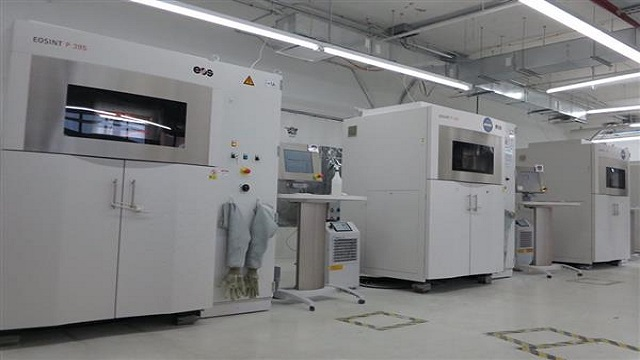 Shapeways تجمع 30 مليون دولار لتوسيع سوق الطباعة 3D