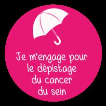 cancer du sein: dépistage