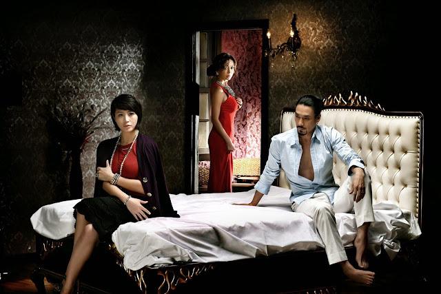 Ngoại Tình - My Happy Home (2010) Big