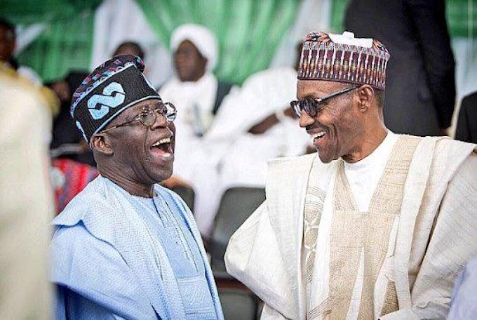 REVEALED: How Obasanjo Truncated Tinubu's Plan To Become Buhari's VP