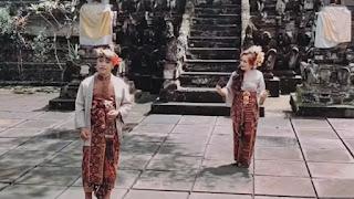 Lirik Lagu Ampurayang Dek Ulik ft. Yudi Kresna
