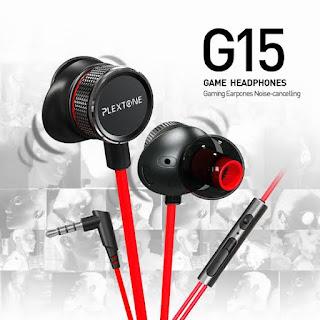 Plextone G15