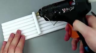 Video Cara Membuat Perangkap Tikus Dari Kertas