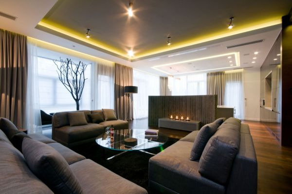 The Living Room Is Usually Largest In House It Has To Be Because This Where You Receive Guests Entertain Them And
