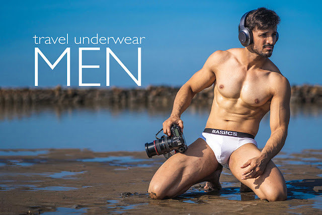 underwear travel men amazon