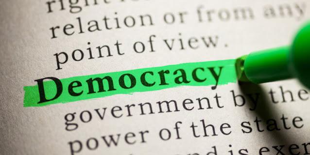 Refleksi Demokrasi, Masihkah Kita Terlalu Nyaman Dengan Ketimpangan?