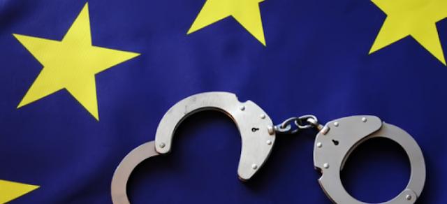 Σύλληψη 43χρονου στην Καλαμάτα με Ευρωπαϊκό Ένταλμα