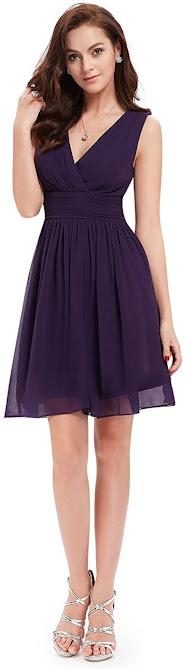 Short Bridesmaid Dresses