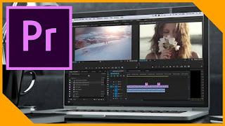 adobe premiere pro aplikasi edit video untuk youtube