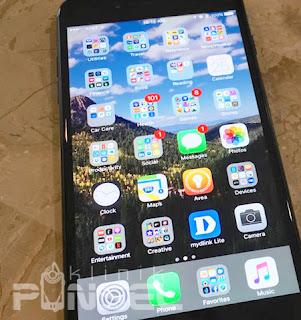 Mengatasi Touchscreen iPhone Bergerak Sendiri