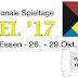 Recensioni Minute - 2 passeggiate ad Essen Spiel 2017