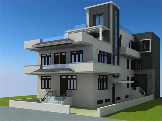 Architects In Kharadi Pune