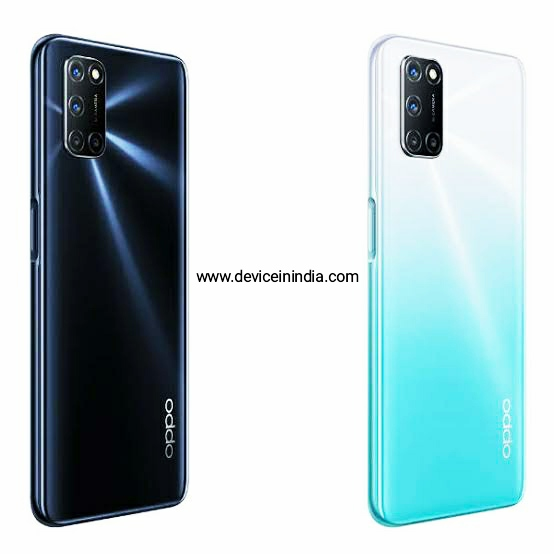 Oppo A52  specifications, Oppo A52 price in India, Oppo A52 camera and Oppo A52 all details