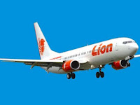 Lion Air Group - Recruitment For Management Trainee Operation Control Center April - Mei 2017