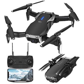 EACHINE E511S Drone GPS