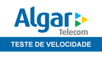 Speedtest Algar Telecom