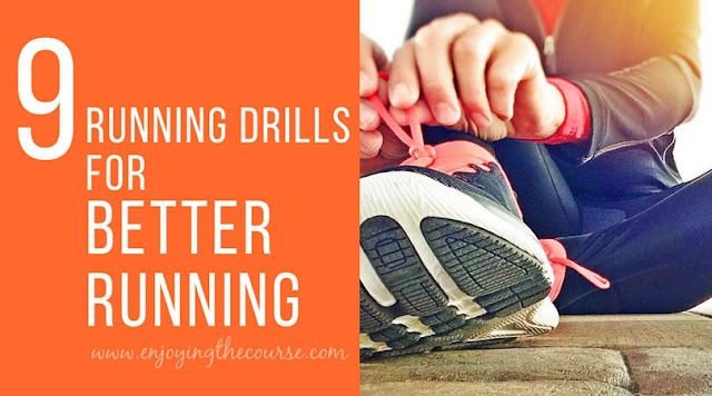 9 Running Drills for Better Running