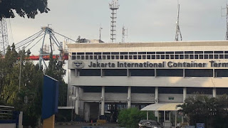 Jasa Import Ekspedisi Door To Door Cargo Import LCL Shanghai China-Jakarta Indonesia