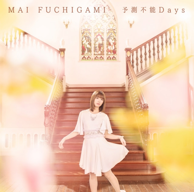 """Yosoku Funou Days"" by Mai Fuchigami"